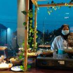 Salah Satu Menu Olahan Luminor Hotel Sidoarjo